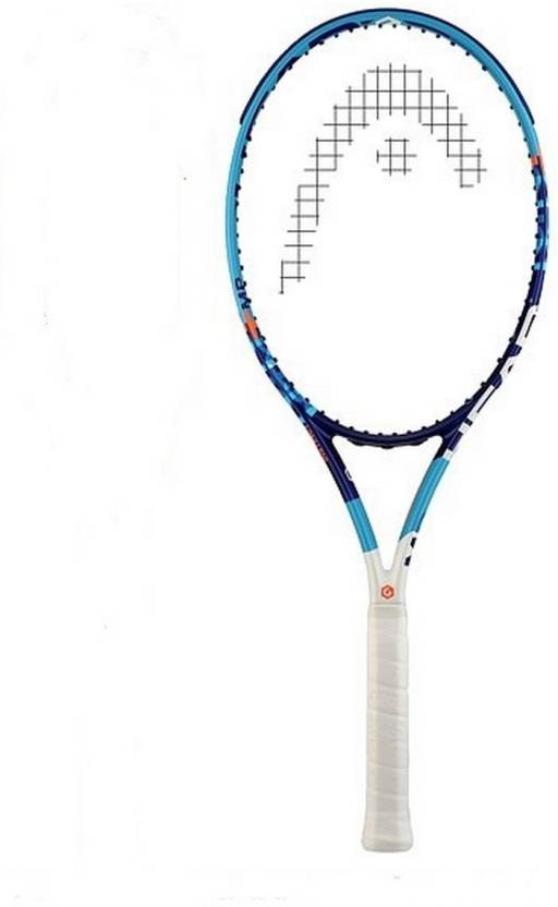 Head Graphene XT Instinct MP G4 Unstrung Tennis Racquet