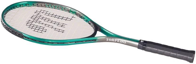 Markwort Torpedo Midsize Tennis Racquet G4 Strung Tennis Racquet