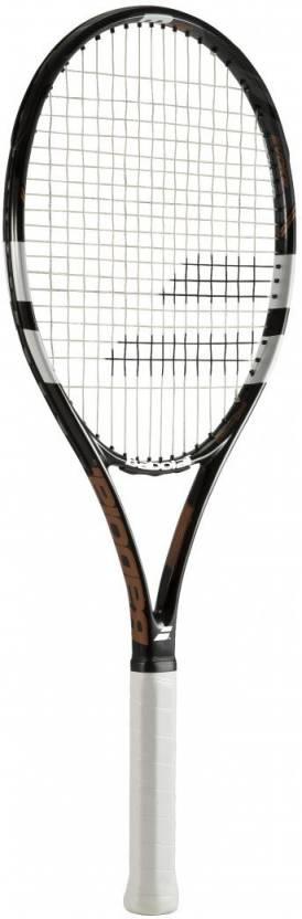 Babolat Evoke 102 2016 L3 (4 3/8) Unstrung Tennis Racquet