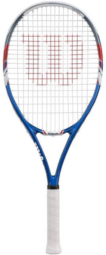 Wilson Us Open G3 Strung Tennis Racquet