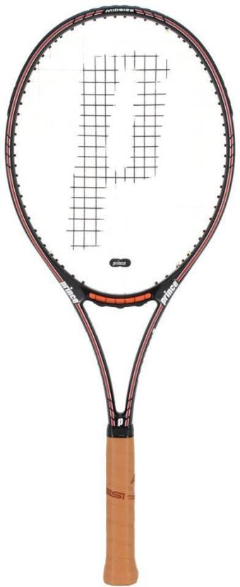 Prince Classic Response 97 Tennis Racquet G4 Strung Tennis Racque...