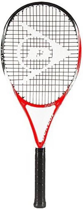 Dunlop BioFibre M3.1 Tennis Racquet G4 Strung Tennis Racquet