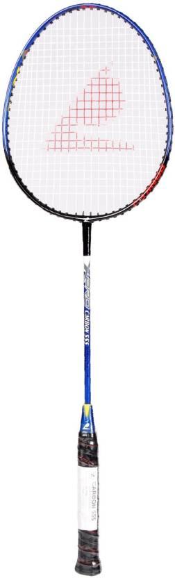 Pankaj Carbon-555 G4 Badminton Racquet