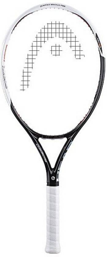 Head Youtek Graphene PWR Speed L3 (4 3/8) Unstrung Tennis Racquet
