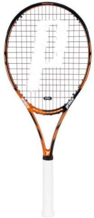Prince Tour 100T ESP Tennis Racquet G4 Strung Tennis Racquet