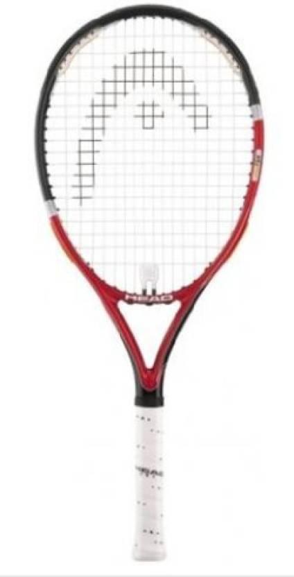 Head 230231 4 Star S40 G4 Strung Tennis Racquet