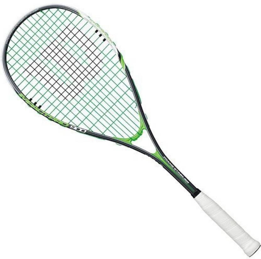 Wilson Impact Pro 900 Squash Racquet G4 Strung Squash Racquet
