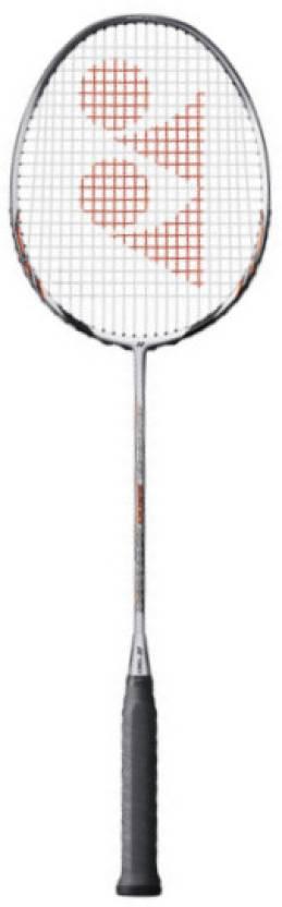 Yonex Nanospeed 5500 G4 Strung Badminton Racquet