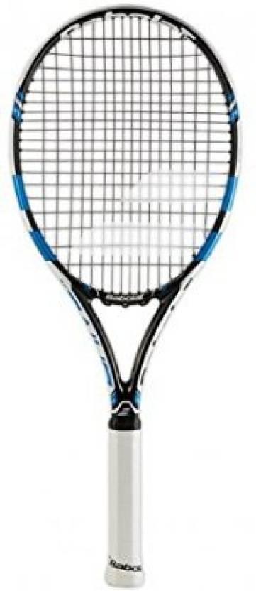 Babolat Pure Drive 107 Tennis Racquet Multicolor Strung Tennis Racquet c99f335222c41