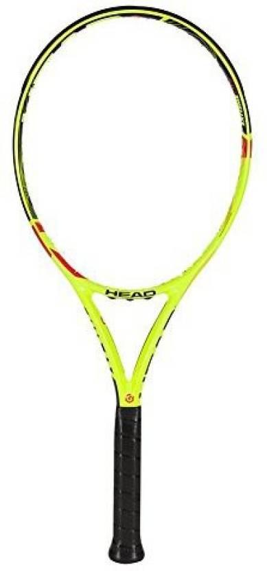 Graphene XT Extreme Lite Tennis Racquet- 2 G4 Unstrung Tennis Rac...