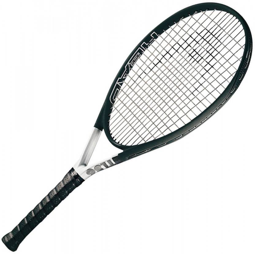 a0fc8a3a30cba Head TI S6 Black Strung Tennis Racquet - Buy Head TI S6 Black Strung ...