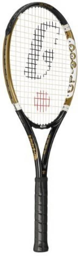 Gamma Sports CP-900 Tennis Racquet G4 Strung Tennis Racquet