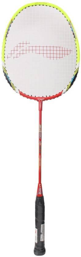 Li-Ning XP-80 G4 Strung Badminton Racquet
