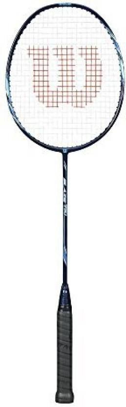 Wilson Blaze 350 Badminton Racquet G4 Strung Badminton Racquet