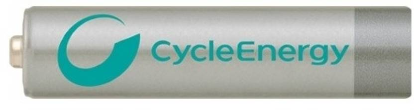 Sony NH-AAA-B4EN Rechargeable Ni-MH Battery
