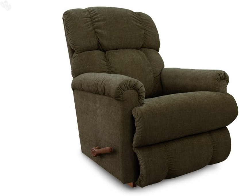 La Z Boy Pinnacle Fabric Manual Rocker Recliners
