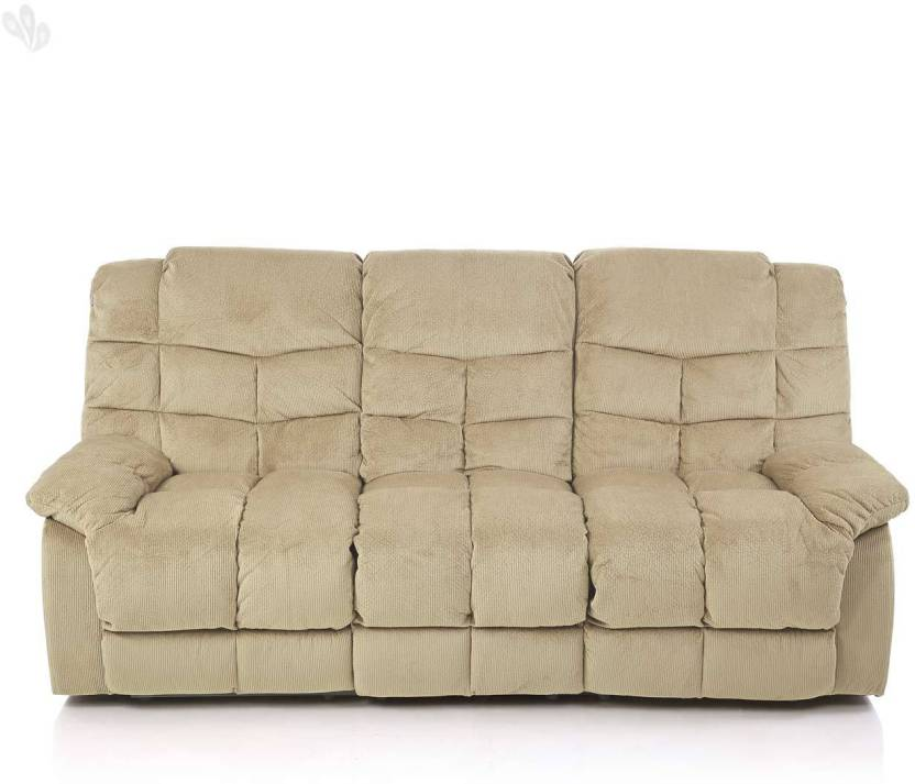 Royaloak Fabric Manual Recliners