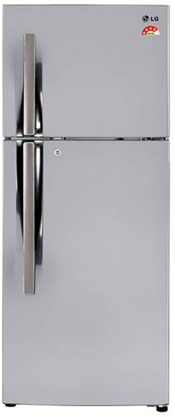 LG 260 L Frost Free Double Door Refrigerator at Just Rs.22990 By Flipkart