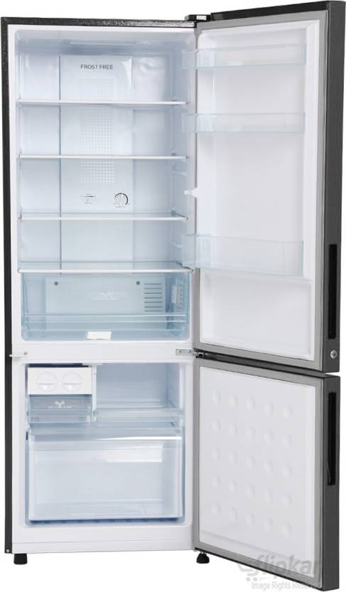 Haier 320 L Frost Free Double Door 2 Star Refrigerator Online At