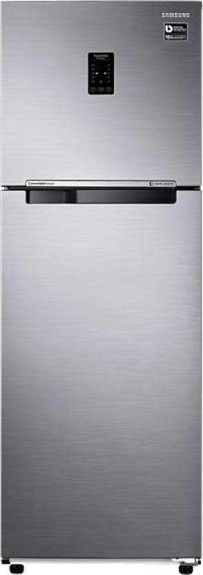 Samsung 321 L Frost Free Double Door Refrigerator