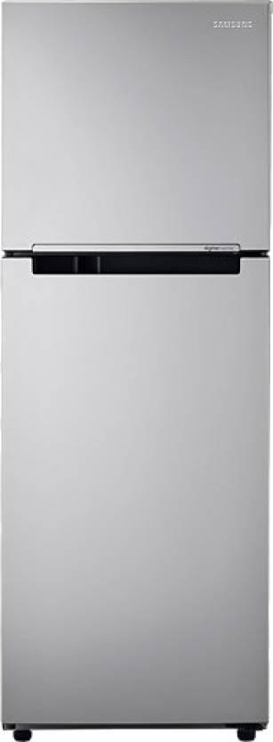 SAMSUNG 253 L Frost Free Double Door RefrigeratorJust @ Rs.19,490 By Flipkart