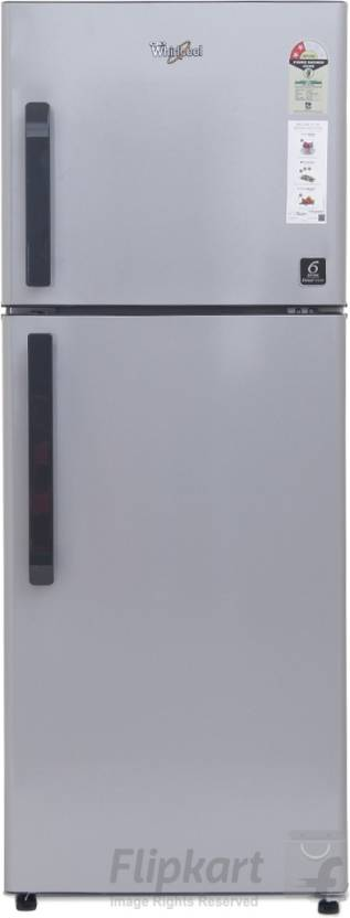 Big Diwali Sale!! Cracking Offers For Everyone By Flipkart | Whirlpool 245 L Frost Free Double Door Refrigerator  (NEO FR258 CLS PLUS 2S, Swiss Silver) @ Rs.17,489