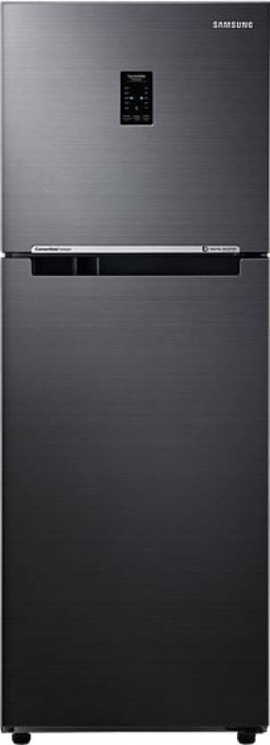 Samsung 253 L Frost Free Double Door Refrigerator