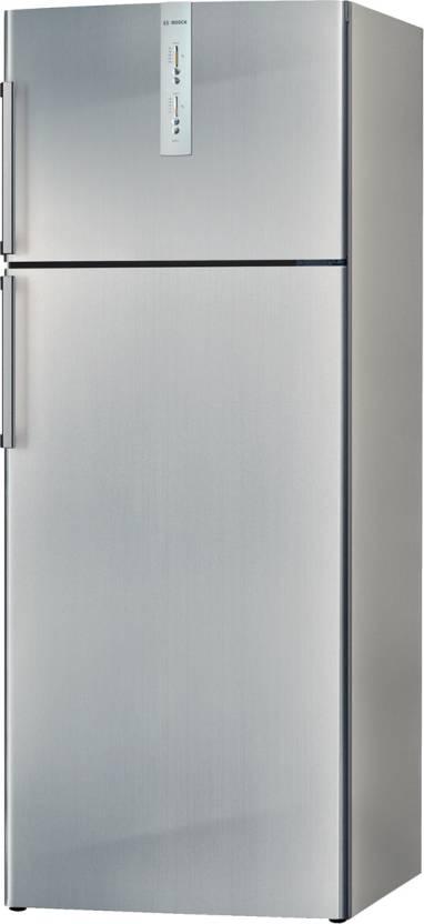 Bosch 450 L Frost Free Double Door 5 Star Refrigerator Online At