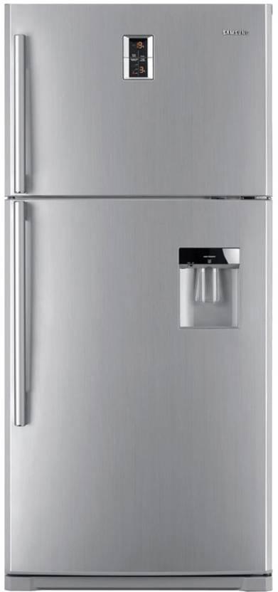 SAMSUNG RT77KB Double Door - Top Freezer 566 Litres Refrigerator