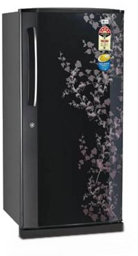 Lg Gl 2855 Single Door 270 Litres Refrigerator