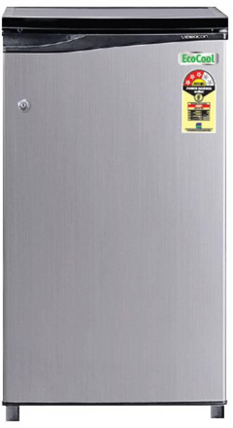 Videocon VCL093 Single Door 80 Litres Refrigerator