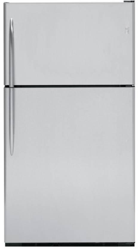 GE PTE25SBTSS Refrigerator