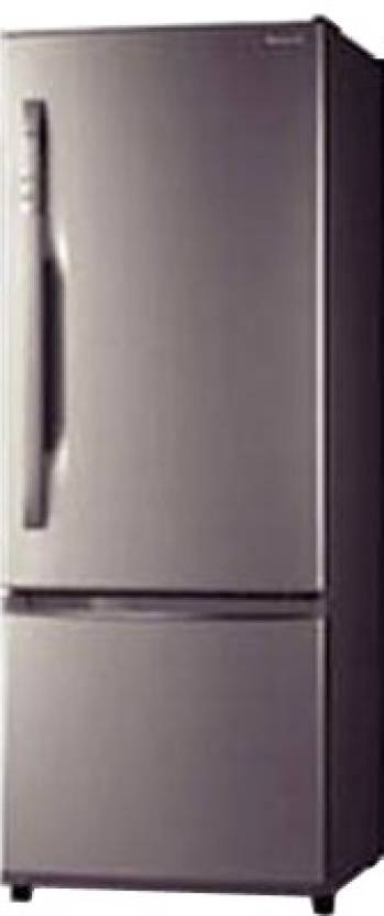Panasonic NR-BW465VNX1 Double Door- Bottom Freezer 372 Litres Refrigerator