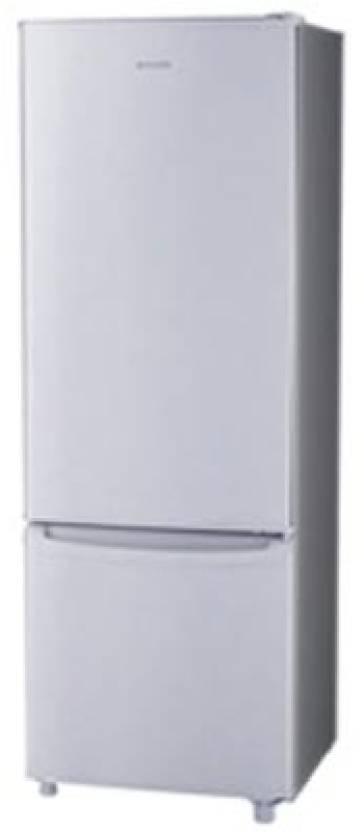 Panasonic NR-BT263LH2N Double Door- Bottom Freezer 221 Litres Refrigerator