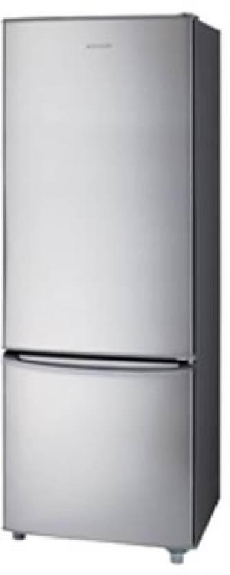 Panasonic NR-BU343MS2N Double Door- Bottom Freezer 282 Litres Refrigerator