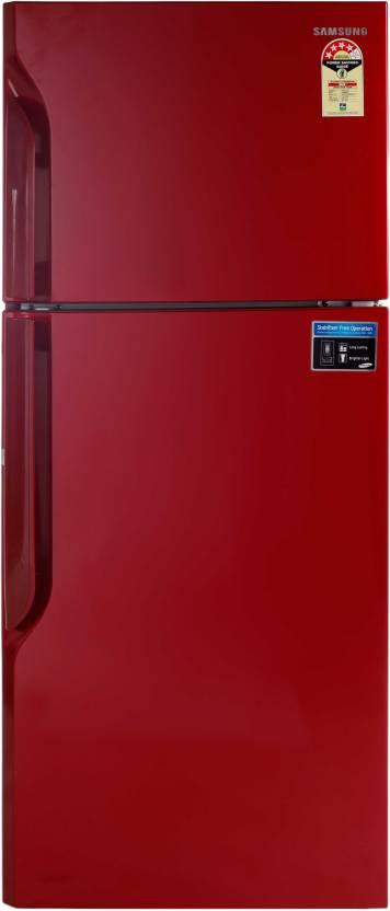 Samsung RT2734PNBRR Double Door - Top Freezer 255 Litres Refrigerator