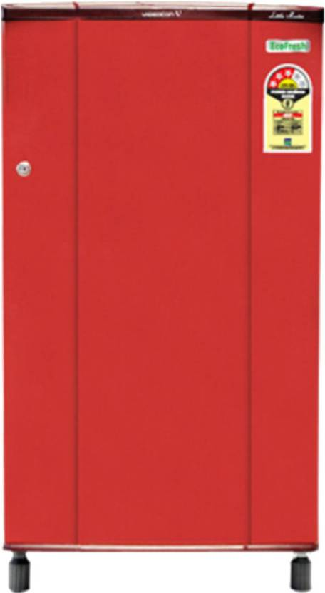 Videocon VAB163 Single Door 150 Litres Refrigerator