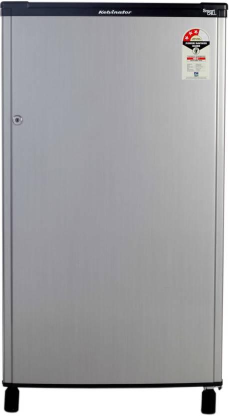 Kelvinator KWP163SG - FDA Single Door 150 Litres Refrigerator