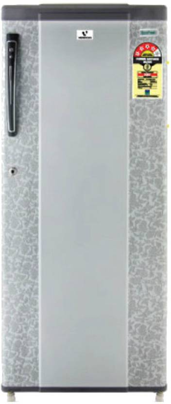 Videocon VKP204 Single Door 190 Litres Refrigerator