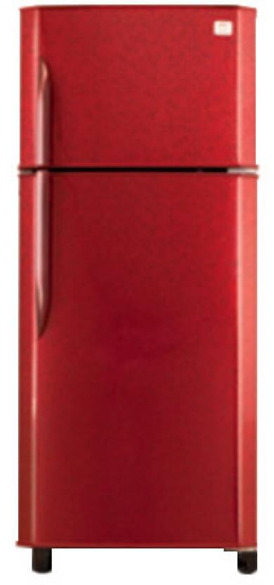 Godrej GFE 25 SVT4N Double Door - Top Freezer 231 Litres Refrigerator