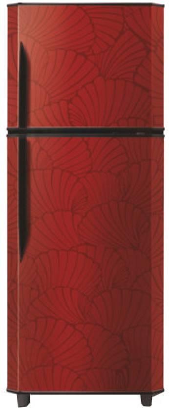 Godrej GFE 27 SVT5N Double Door - Top Freezer 250 Litres Refrigerator