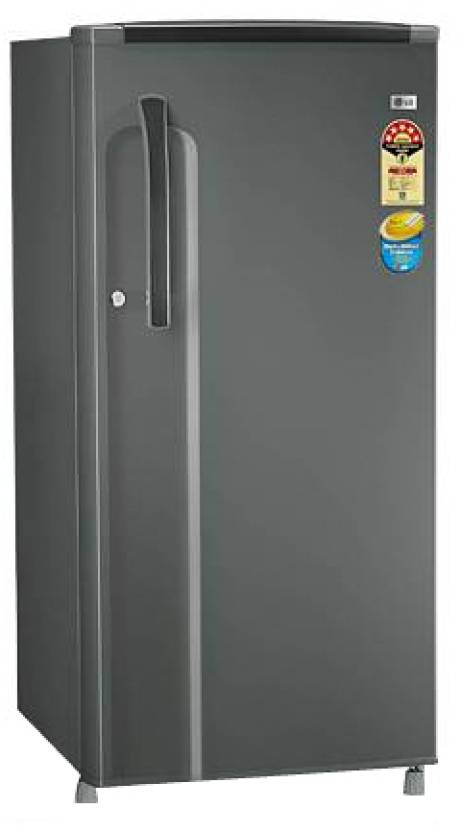 LG GL-201KLG5 Single Door 190 Litres Refrigerator