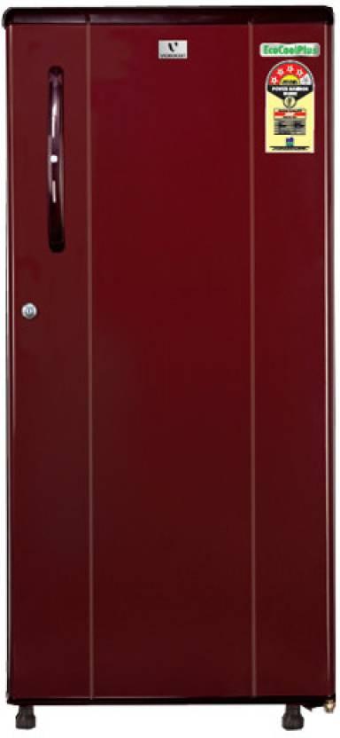 Videocon VKE204 Single Door 190 Litres Refrigerator