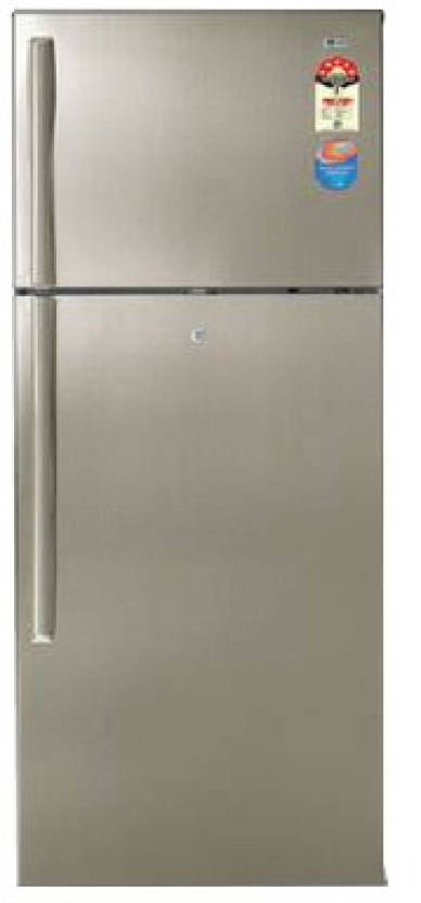 LG GL-368YTQG4 Double Door - Top Freezer 350 Litres Refrigerator