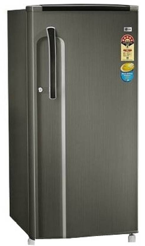 LG GL-205KMG5 Single Door 190 Litres Refrigerator