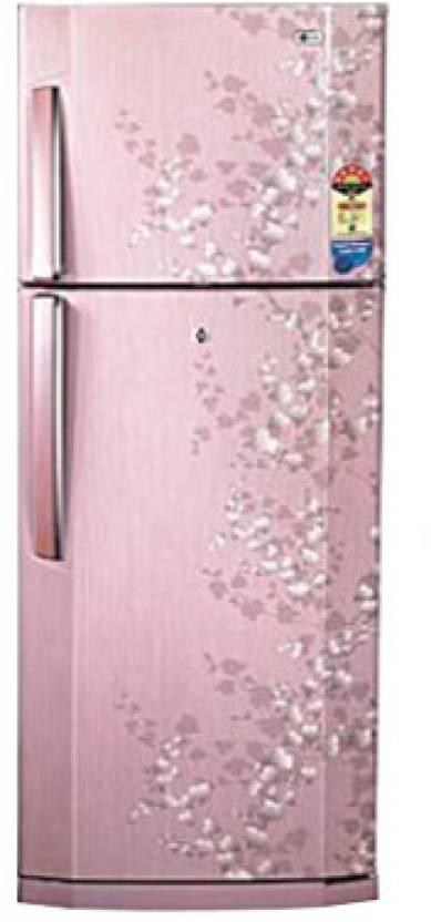 LG GL-278VE5 Double Door - Top Freezer 260 Litres Refrigerator