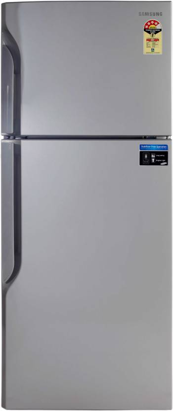 Samsung RT2734PNBSE Double Door - Top Freezer 255 Litres Refrigerator