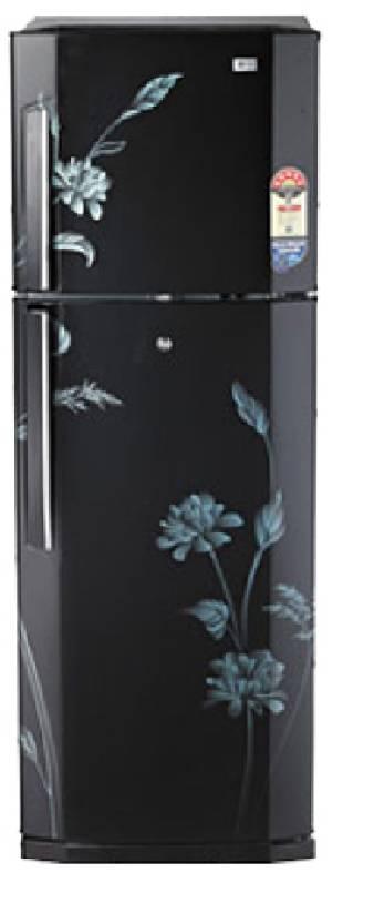 Lg Gl 275vf5 Double Door Top Freezer 260 Litres
