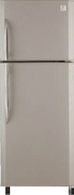 Godrej GFE 25SP3N Double Door - Top Freezer 231 Litres Refrigerator