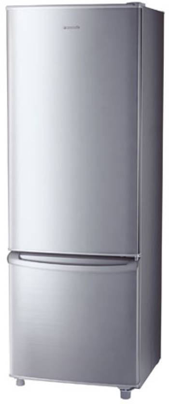 Panasonic NR-BT263SS2N Double Door- Bottom Freezer 221 Litres Refrigerator